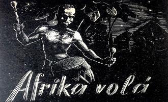 Afrika volá! Bubnoval prvorepublikový Solar v reklamě