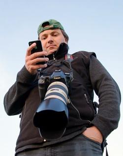 Marián K. - fotograf.