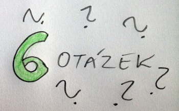6 otázek pro klienta od copywritera.