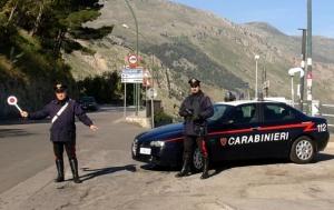 Copy carabinieri.