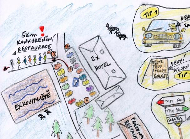 Tipy pro lokální gastro marketing.