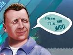 Bronislav Churý, grafik, webdesigner na volné noze, bronislavchury.cz